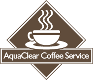 AquaClear Coffee Service